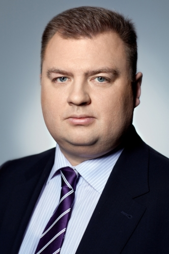 Gleb Efremov, IUEC General Director