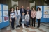 The contest of children's illustrations dedicated to the topic «Profession of my parents» among the children of JSC «AECC» employees in honour of the combine 60th anniversary