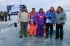 AEСС' Open Team-Individual Championship on ice fishery by fishrod on Lake Baikal for A.E. Lebedev Cup Trophy
