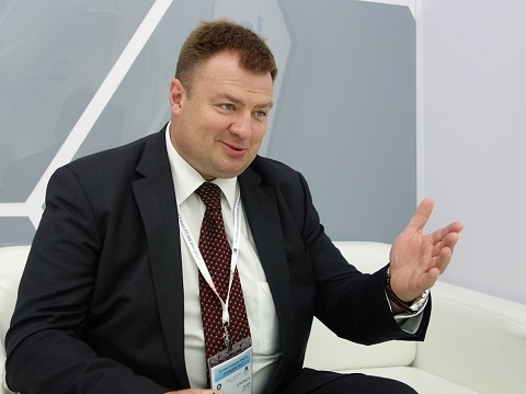Interview of Gleb Efremov, the General director to portal MINEX FORUM